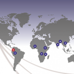 International Centers of Excellence for Malaria Research (ICEMR)